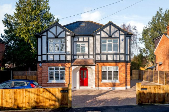 Thumbnail Flat for sale in Kennel Ride, Ascot, Berkshire