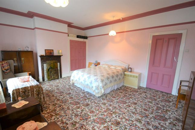 Master Bedroom of Johnson Street South, Tyldesley, Manchester M29