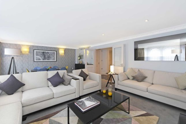 Thumbnail Flat to rent in Shepherds Street, Mayfair