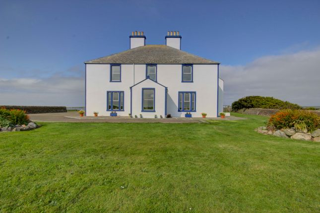 Thumbnail Property for sale in Cleaton House, Westray, Orkney