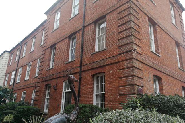 Thumbnail Flat to rent in Clocktower Drive, Marine Gate