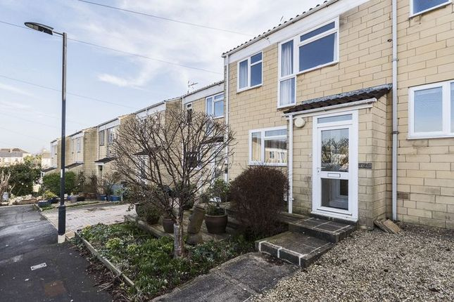 Thumbnail Terraced house for sale in Marsden Road, Bath