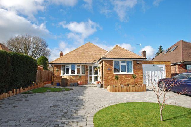 Thumbnail Detached bungalow for sale in Parsonage Road, Chalfont St. Giles