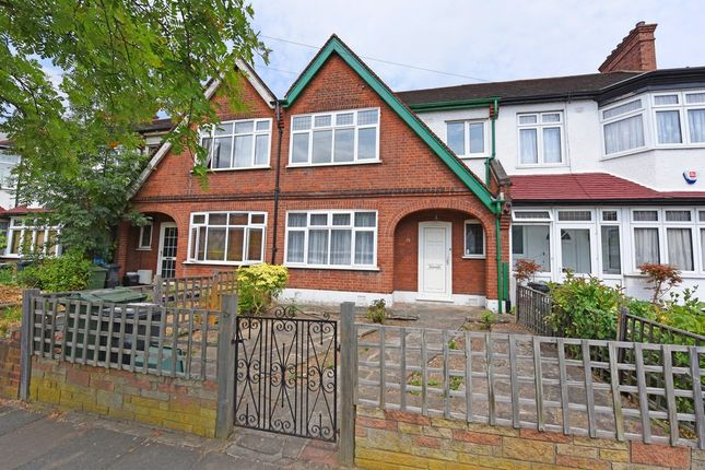 Thumbnail Terraced house for sale in Ivyday Grove, London