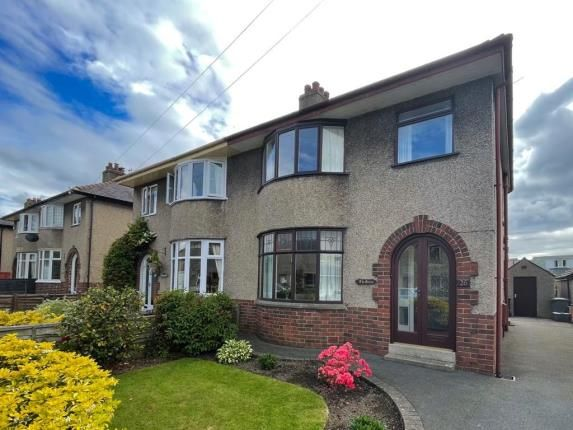 3 bed semi-detached house for sale in Brookhouse Road, Caton, Lancaster, Lancashire LA2