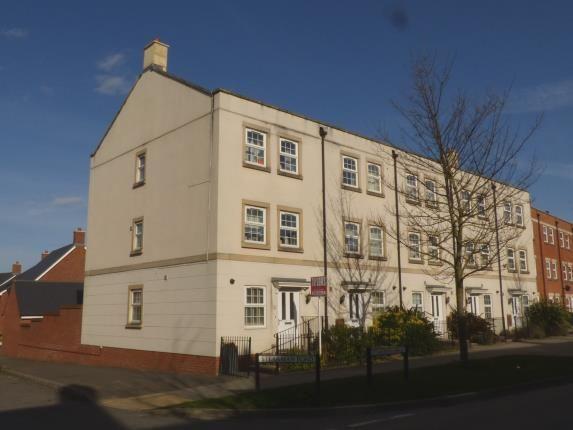 Thumbnail End terrace house for sale in Stearman Walk, Lobleys Drive, Brockworth, Gloucester