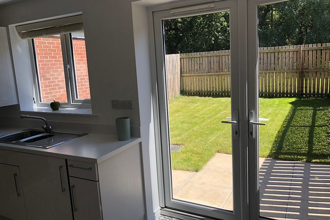Stayers Road, Bessacarr, Doncaster DN4