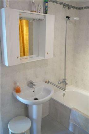 Bathroom of Spain, Málaga, Torrox, Torrox Costa