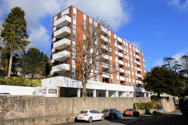 Flat to rent in Asheldon Road, Torquay