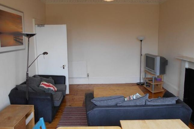 Thumbnail Flat to rent in Parkside Terrace, Edinburgh