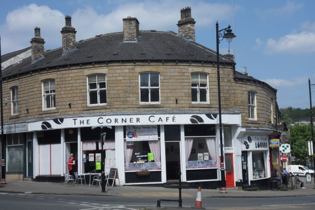 Office to let in Branch Road, Batley