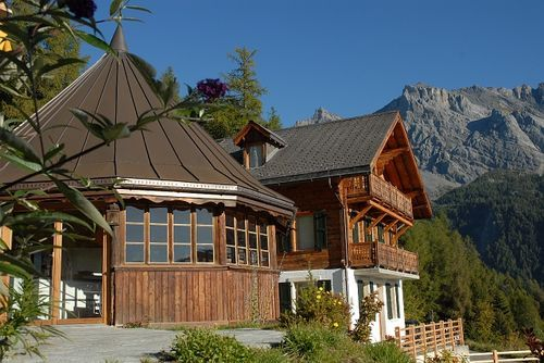 7 bed town house for sale in Ovronnaz - Luxury 7 Bedroom Chalet, Valais, Switzerland