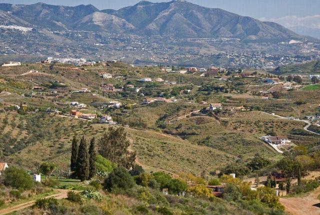 Views of Spain, Málaga, Mijas, La Cala