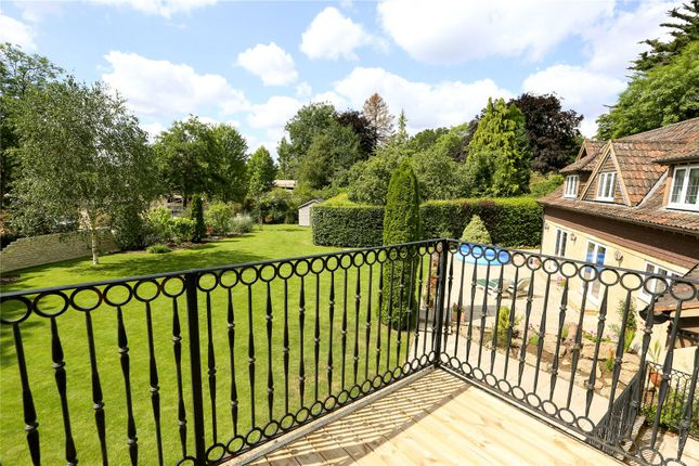 Balcony of Midford Lane, Limpley Stoke, Bath BA2