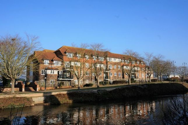 Thumbnail Property for sale in Dellers Wharf, Taunton