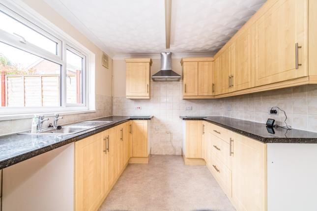 Kitchen of Sholing, Southampton, Hampshire SO19