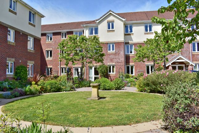 Thumbnail Property for sale in Tylers Close, Lymington