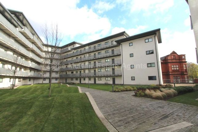 Thumbnail Flat for sale in 50 Manchester Street, Manchester, 9Gz, Willow Court