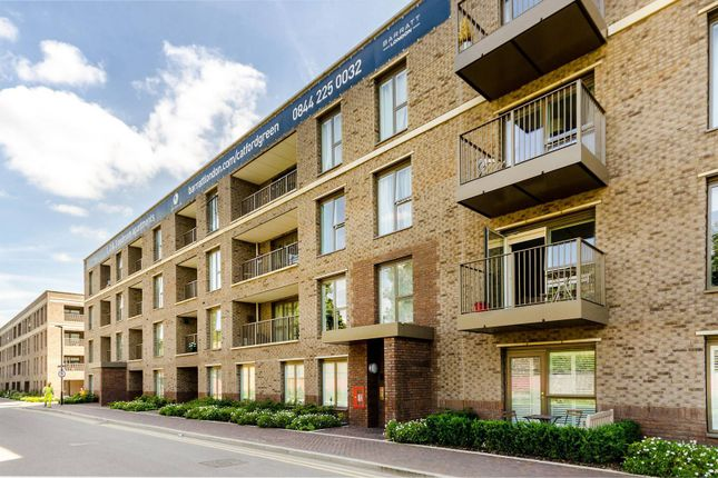 Thumbnail Flat for sale in Adenmore Road, Catford
