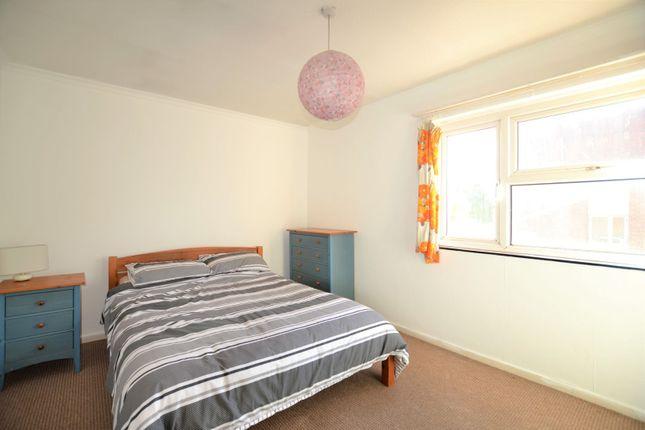 Bedroom of Rickard Close, Brixton SW2
