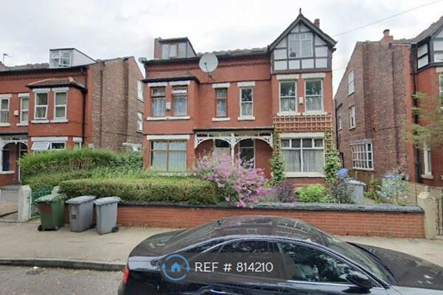 Thumbnail Room to rent in St. Hildas Road, Old Trafford, Manchester