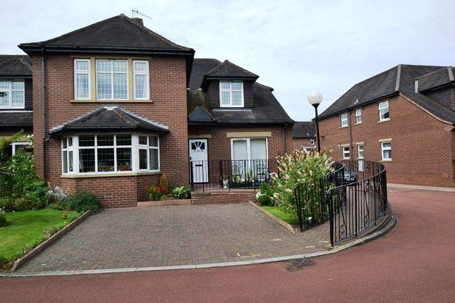 Thumbnail Property for sale in Fairmount Park, Shipley