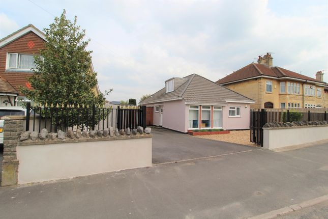 Thumbnail Detached bungalow for sale in Wells Road, Whitchurch, Bristol