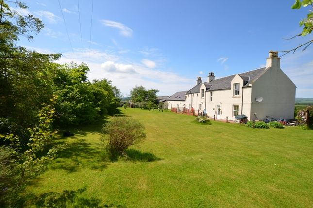 Thumbnail Farmhouse for sale in Crosshill, Maybole