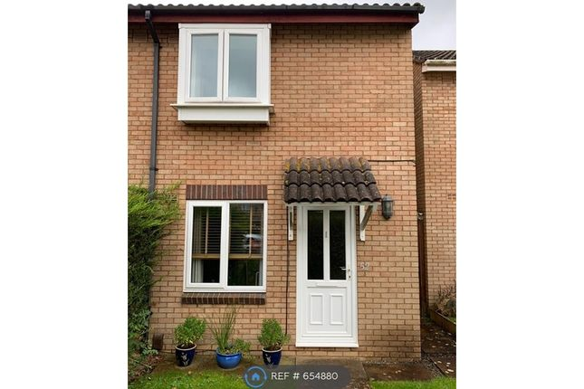 Thumbnail Semi-detached house to rent in Larchfield Close, Frome