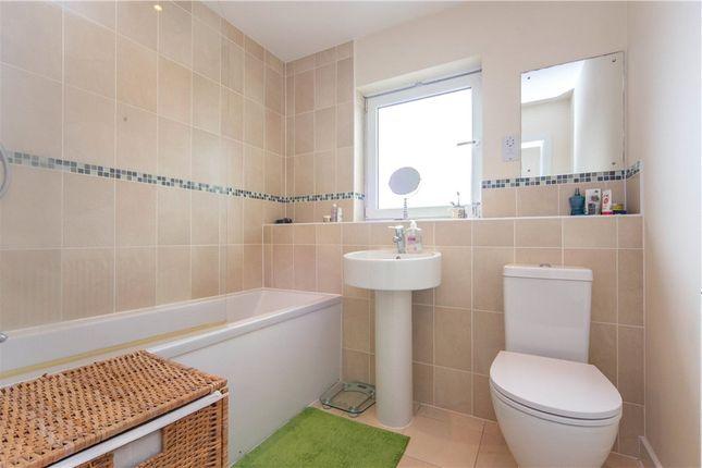 Bathroom of Tean House, Havergate Way, Reading RG2