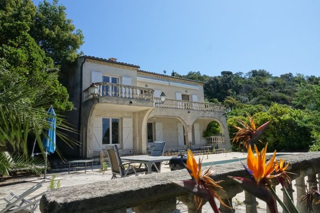Thumbnail Property for sale in Cavaliere, Lavandou, France.