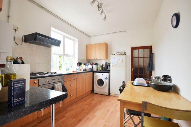 Thumbnail Flat to rent in Elers Road, Northfields