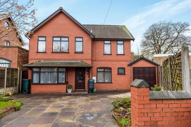Thumbnail Detached house for sale in Sutton Road, Walsall, West Midlands