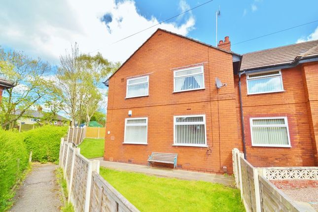 Thumbnail Semi-detached house to rent in Shipley Avenue, Salford