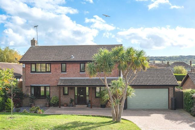 Thumbnail Detached house for sale in St. Wilfrids Place, Seaford