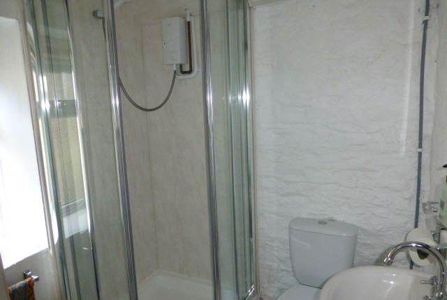 Shower of Llandyfaelog, Kidwelly SA17