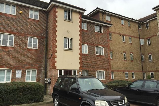 2 bed flat for sale in Stern Close, Barking