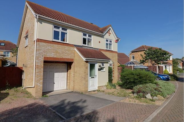 Thumbnail Detached house to rent in Chestnut Lane, Ashford