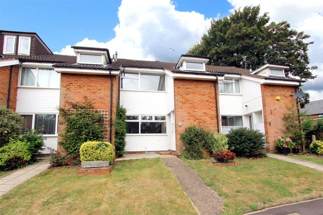 Thumbnail Property for sale in Tibbs Hill Road, Abbots Langley