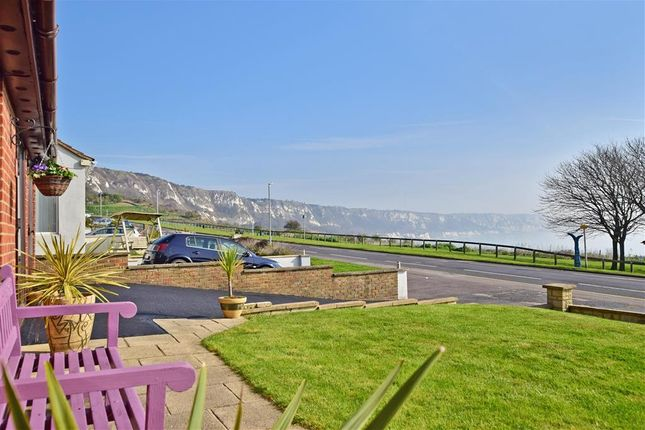 Thumbnail Detached house for sale in Wear Bay Road, Folkestone, Kent