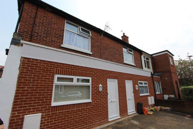 Thumbnail Studio to rent in Twyford Avenue, Southampton