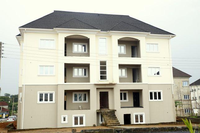 Thumbnail Duplex for sale in 06A, Airport Road, Abuja, Nigeria