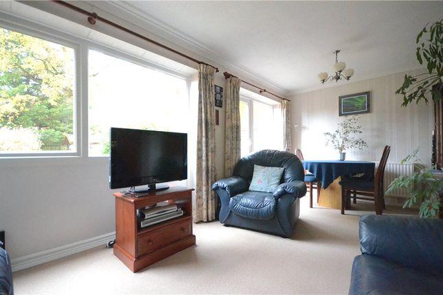 Living Room 2 of Keble Way, Claremont Wood, Sandhurst GU47