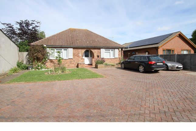 Thumbnail Property for sale in Ham Shades Lane, Whitstable