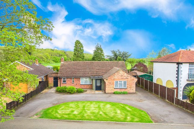 Thumbnail Bungalow for sale in Barton Road, Barton Seagrave