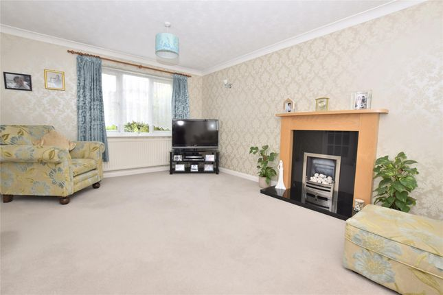 Lounge of Cottington Court, Hanham BS15