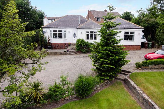 Thumbnail Detached bungalow for sale in Blackwood Mount, Horsforth, Leeds