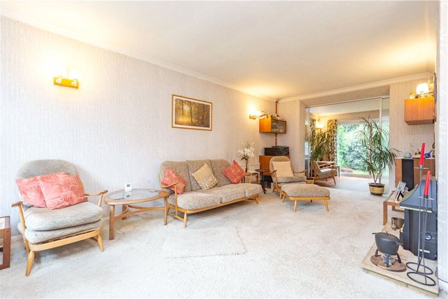 Living Room 2 of Hillary Drive, Crowthorne, Berkshire RG45