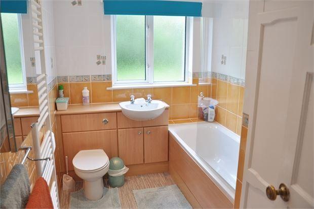 Bathroom of Cade Hill Road, Stocksfield, Northumberland. NE43