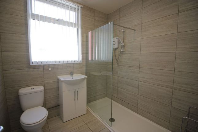 Thumbnail Room to rent in Rice Lane, Liverpool